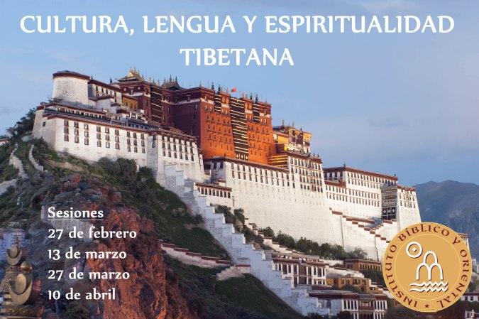 Cartel-Tibetano
